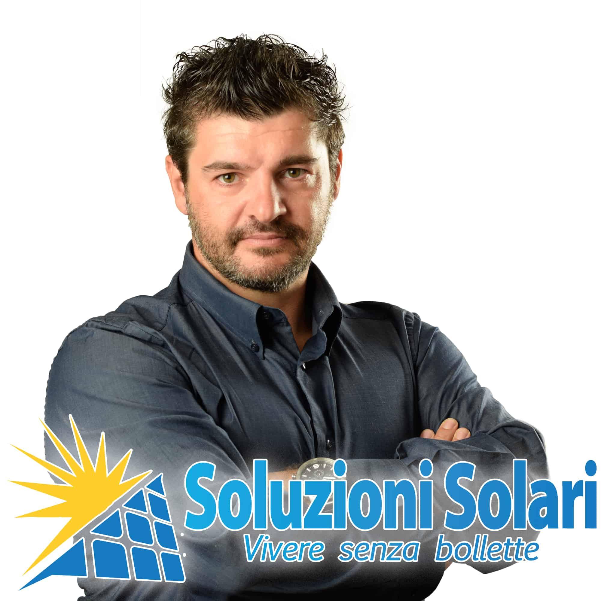 Il metodo soluzioni solari è nato per aiutarti a scegliere l'impianto idraulico e quello elettrico per la tua casa, quello che io chiamo impianto domestico