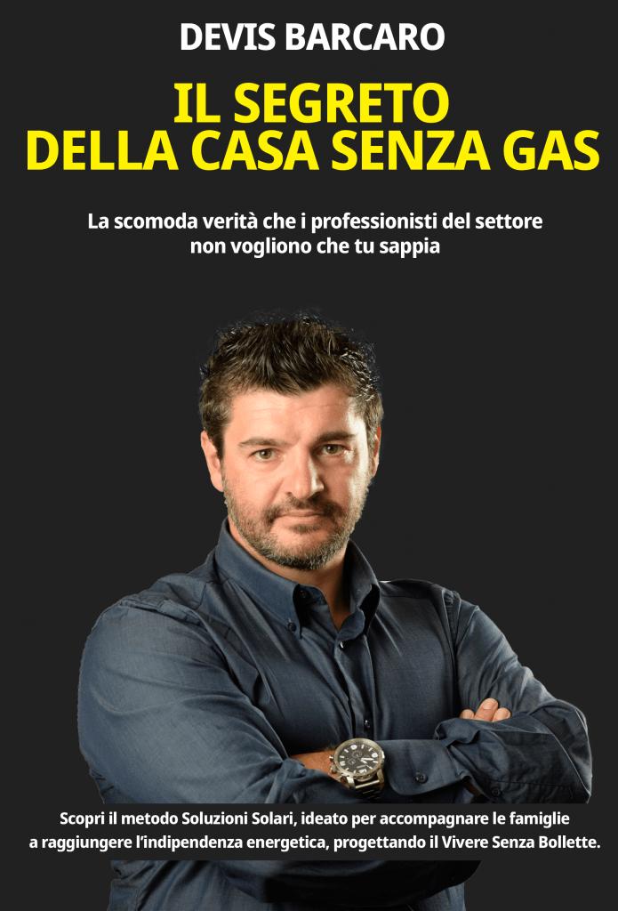 segreti casa senza gas
