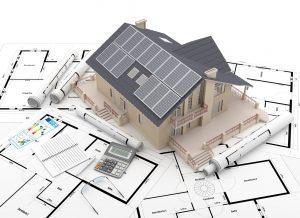 Prima di ristrutturare casa, pensa a come la vorresti vivere ed immaginala finita