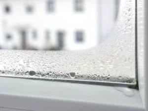 Raffrescare casa, attenzione all'umidità