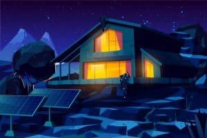 La casa autonoma è un obiettivo raggiungibile, da pianificare attentamente